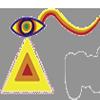 Продуцентска къща Пирина Лого